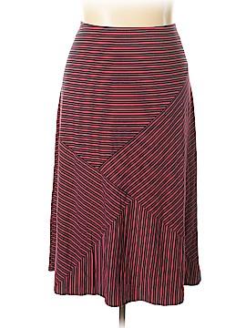 J.jill Casual Skirt Size 3X (Plus)