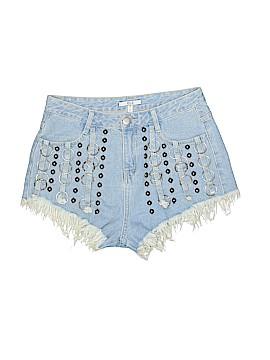 Asilio Denim Shorts Size S