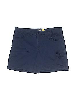 Cabela's Khaki Shorts Size 16