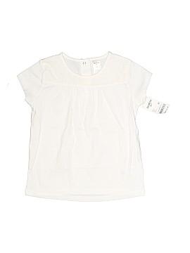OshKosh B'gosh Short Sleeve Top Size 4T