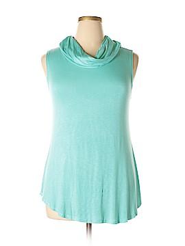 Celeste Sleeveless Top Size XL