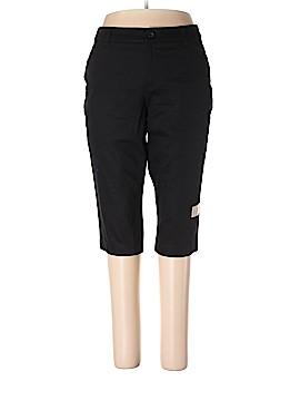 St. John's Bay Khakis Size 16 (Petite)