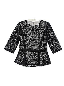 Gerard Darel 3/4 Sleeve Top Size 6 (38)