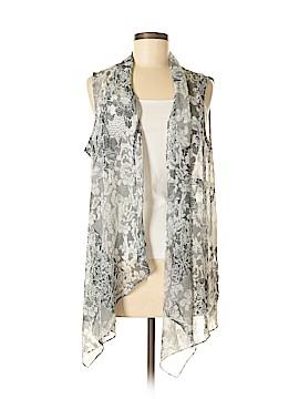 Susan Graver Kimono Size M