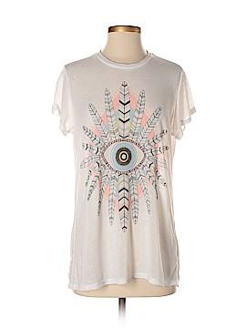 Lauren Moshi Short Sleeve T-Shirt Size M