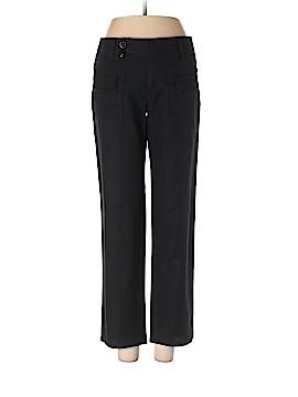 Nanette Lepore Linen Pants Size 2