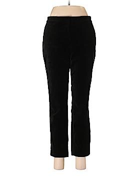 Ann Taylor Velour Pants Size 6