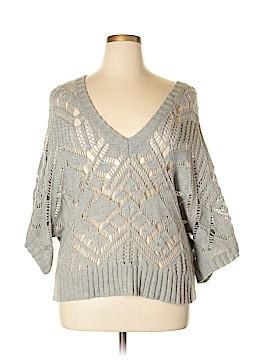 Lane Bryant Pullover Sweater Size 14 - 20 Plus (Plus)