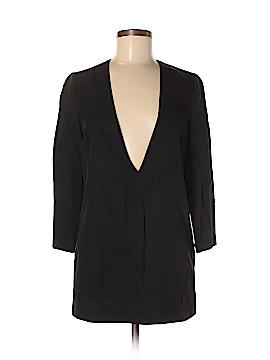 Salvatore Ferragamo 3/4 Sleeve Blouse Size 38 (EU)