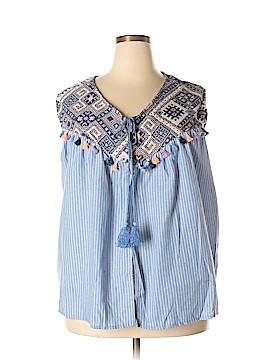 Velzera Vest Size 3X (Plus)