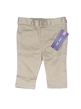 Cherokee Khakis Size 3 mo