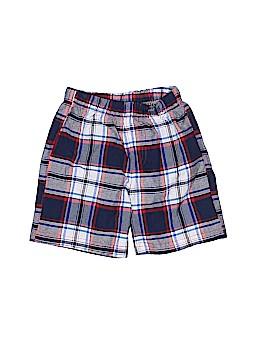 Disney Khaki Shorts Size 18 mo