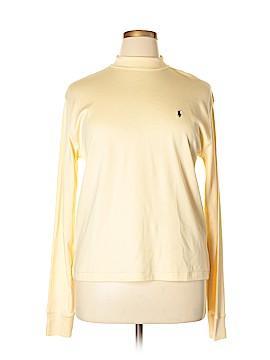 Ralph Lauren Sport Long Sleeve Turtleneck Size XL