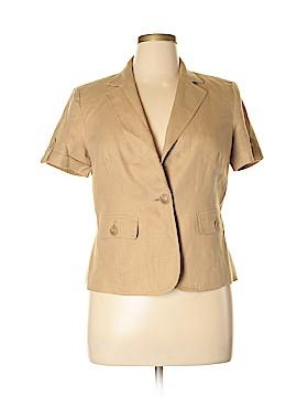 Style&Co Blazer Size 14 (Petite)