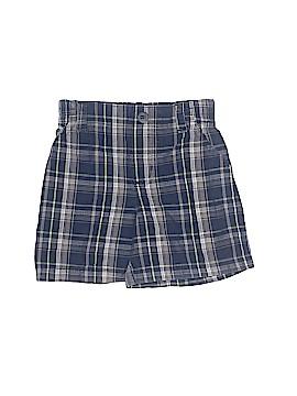 Miniwear Khaki Shorts Size 18 mo