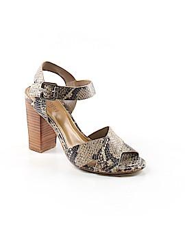 Crown Vintage Heels Size 6