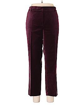 Ann Taylor Velour Pants Size 16