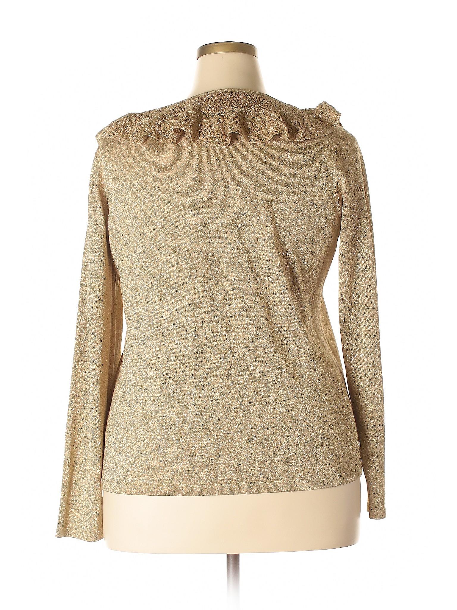 Pullover Lauren by Lauren winter Boutique Sweater Ralph Silk fqc7RyU