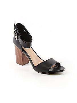 Ecco Heels Size 7