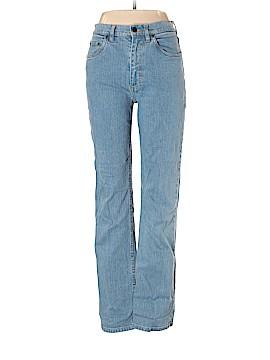 L.L.Bean Factory Store Jeans Size 10