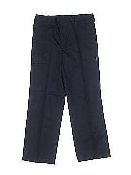 Parker Khakis Size 8