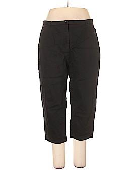 Tribella Casual Pants Size 18 (Plus)