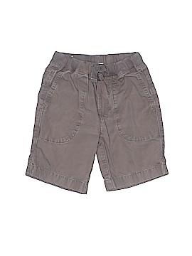 Crewcuts Khaki Shorts Size 5