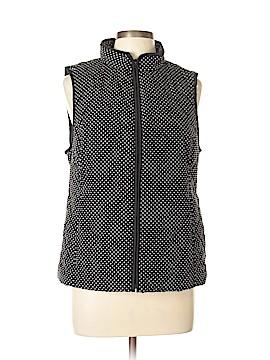 Market and Spruce Vest Size L