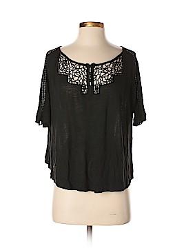 Fei 3/4 Sleeve Blouse Size XS
