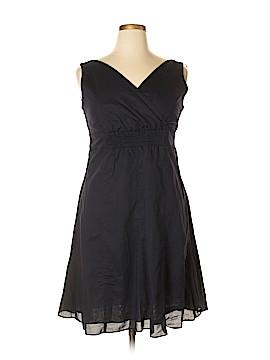 Lands' End Casual Dress Size 16