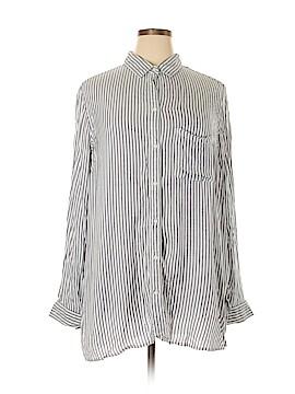 Old Navy Long Sleeve Blouse Size XXL