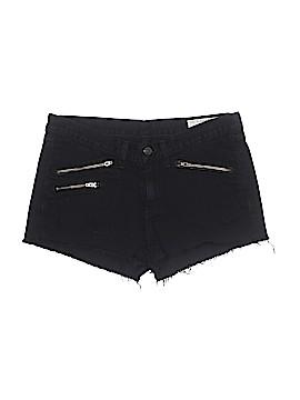 Rag & Bone Denim Shorts 27 Waist