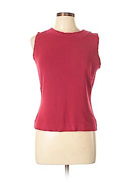 DressBarn Sweater Vest Size L