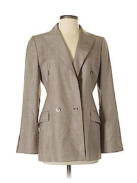 Carolina Herrera Wool Blazer Size 4