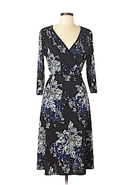 Nine & Co. Casual Dress Size L