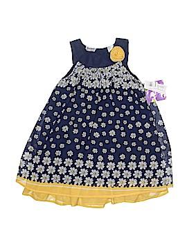 Blueberi Boulevard Dress Size 6X