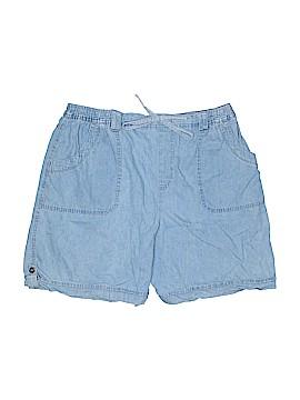 Erika Khaki Shorts Size XL