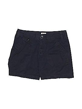 Bass Khaki Shorts Size 6