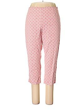Liz & Co Casual Pants Size 18 (Plus)