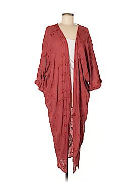 Zara Kimono Size M