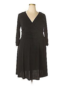 B-slim Casual Dress Size 1X (Plus)