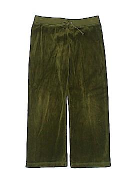 Juicy Couture Velour Pants Size 4