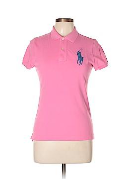 Ralph Lauren Short Sleeve Polo Size 10