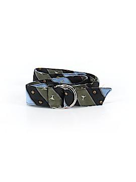 Talbots Belt Size M