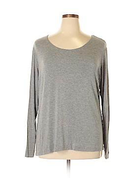 Travelsmith Long Sleeve T-Shirt Size XL