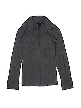 Express Long Sleeve Blouse Size 1/2