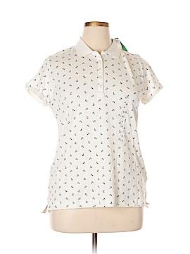 H&M L.O.G.G. Short Sleeve Polo Size XL