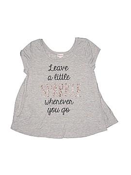 Ten Sixty Sherman Girls Short Sleeve T-Shirt Size L (Kids)