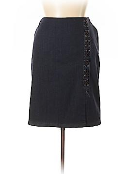 Ralph Lauren Denim Skirt Size 18 (Plus)