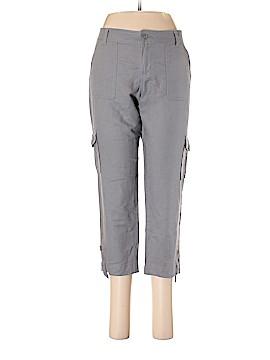 Banana Republic Factory Store Linen Pants Size 6 (Petite)